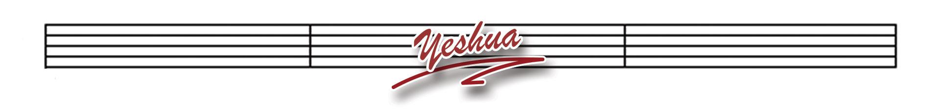 Yeshua-title